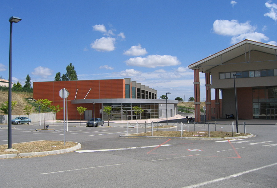 Gymnasium Saint Pierre